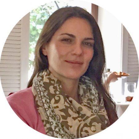 Rosa Cortés